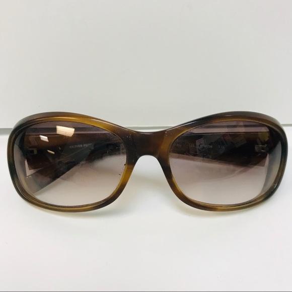 Sunglasses 17 Peoples 125 Frames Oliver 59 Phoebe WE2HID9